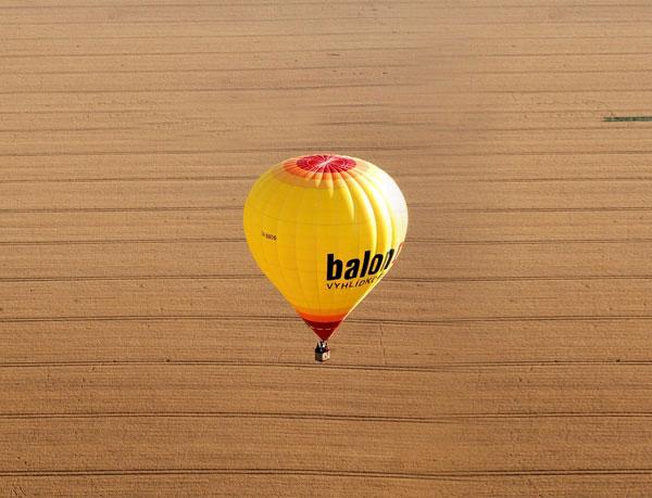 Balón BB26