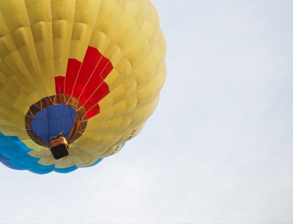 Balón BB30