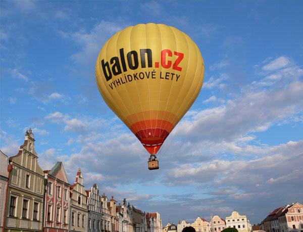 Balón BB34