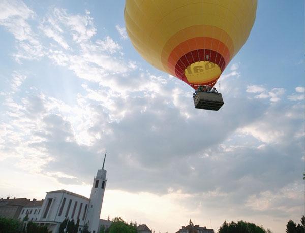Balón BB45