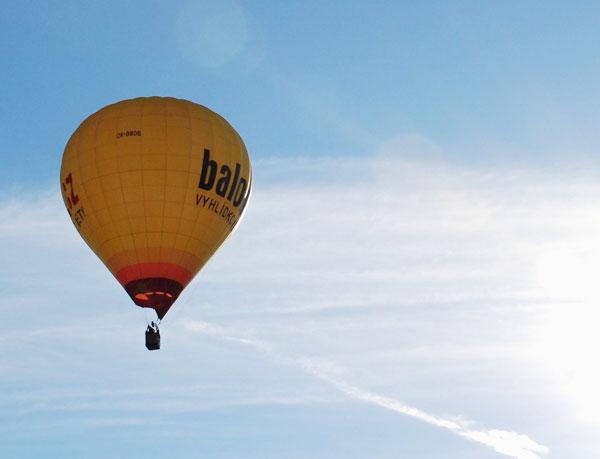 Balón BB70
