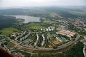 Let balónem - Brněnská přehrada, Bystrc