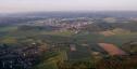 Let balónem - Kuřim a okolí